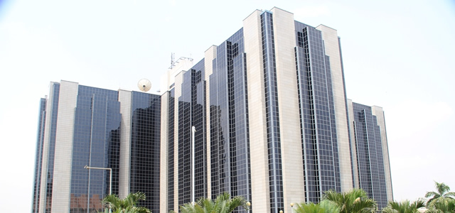 central bank of nigeria statistical bulletin