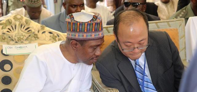 CBN Restates Commitment to Economic Diversification