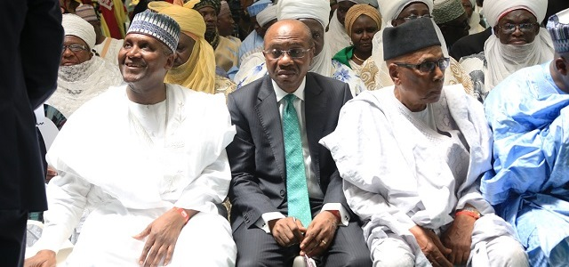 CBN is Committed to Development of Agriculture