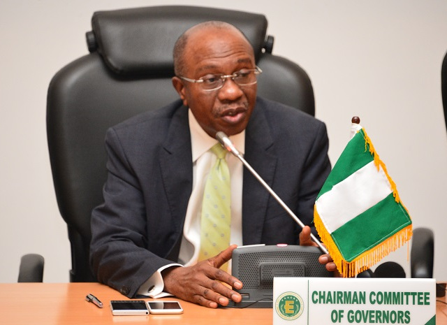 Cbn Committed N30bn To Boost Oil Palm Production — Emefiele