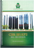 CBN Briefs 2014-2015 Edition