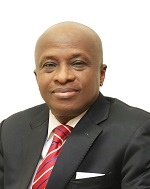 CBN Deputy Governor, Mr. Edward Lametek Adamu